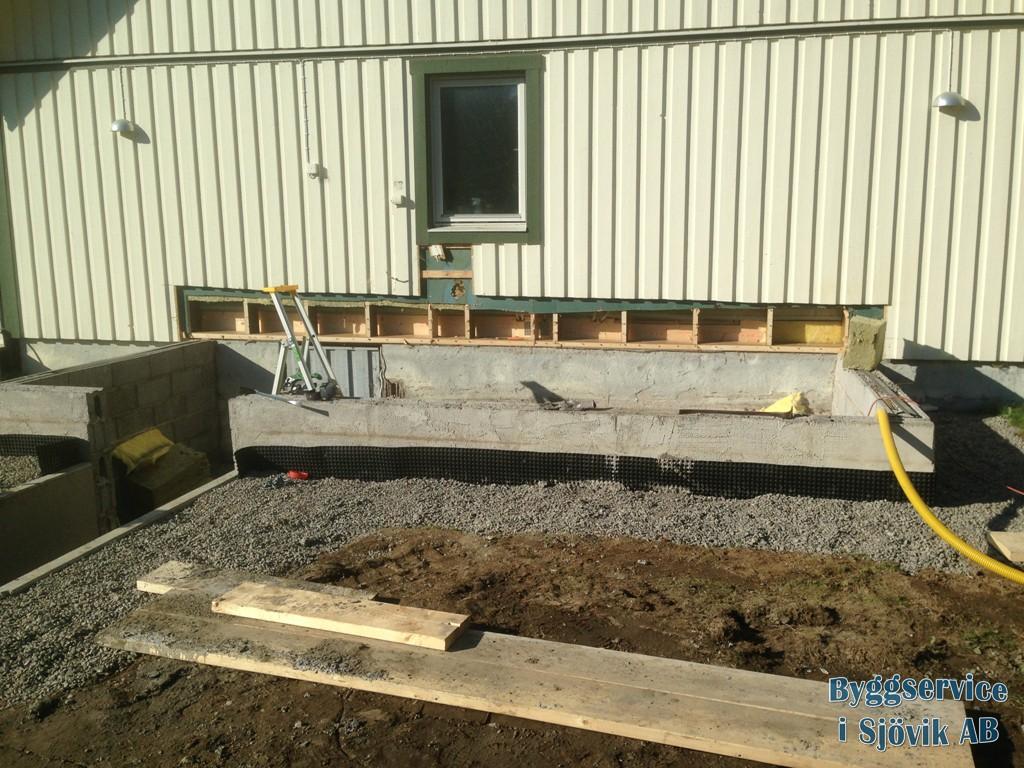 Badrum bilder byggservice i sjövik takläggare alingsås bygg lerum
